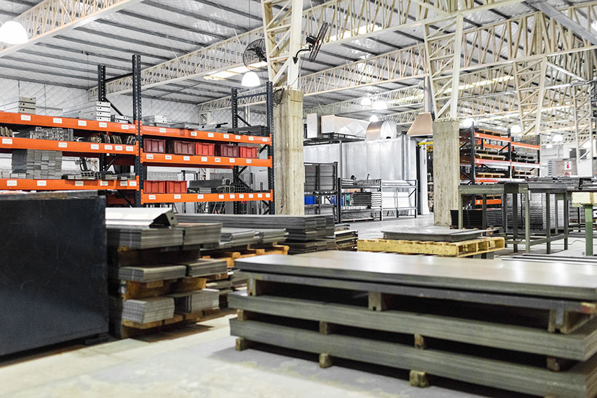 Lean Manufacturing & Value Engineering
